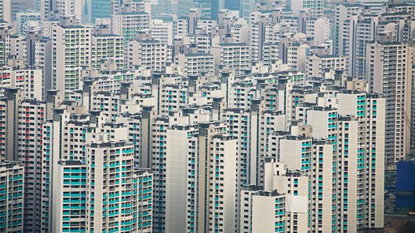 주택 전월세전환율 6.6%…서울 3개월 연속 하락