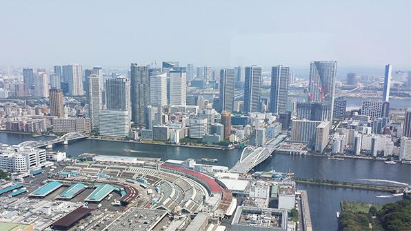 일본 도쿄 하천, 방사성 물질 '세슘' 수치 여전히 높아