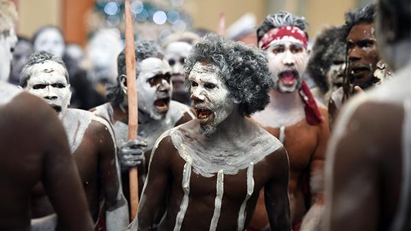 호주, 과거 원주민 동화정책 피해자에 보상