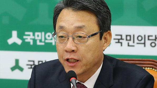"""김성식 """"소득세 과세구간 신설, 소득재분배 효과"""""""