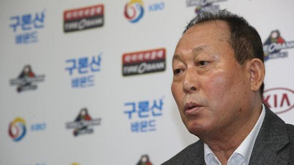 KBO, WBC 예비명단 50명 제출…강정호 포함