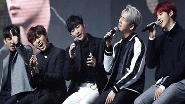 """[K스타] '이세영 논란' 경찰 조사 마친 B1A4 """"활동에 집중"""""""