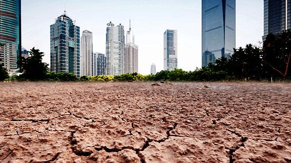 """토양 속 탄소 배출 급증…""""기후변화 '돌아올 수 없는 강' 건너"""""""