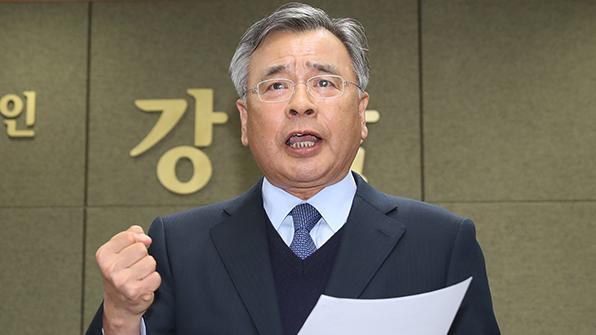 박영수 특검, 특검보 후보 8명 청와대에 추천