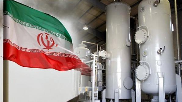 """이란, 핵합의 당사국 승인 후 """"우라늄 130t 수입"""""""