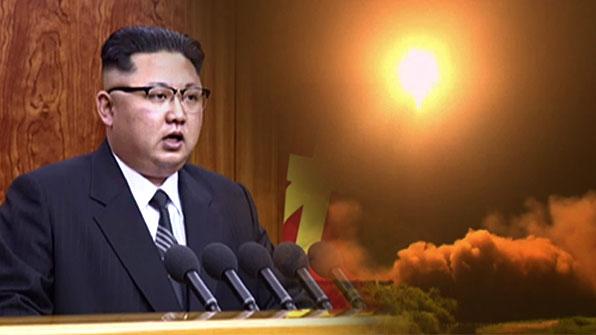 """北 """"ICBM 개발 시빗거리 못돼…美 사고방식 바꿔야"""""""