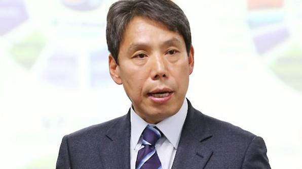 '단독후보' 신문선, 프로축구연맹 총재 도전…결과는?
