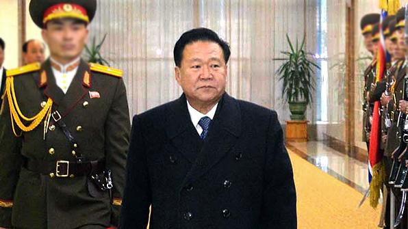 北 최룡해 특사, 중남미 좌파 지도자들 만나