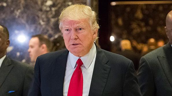 """트럼프 """"러시아 제재 해제 가능"""""""