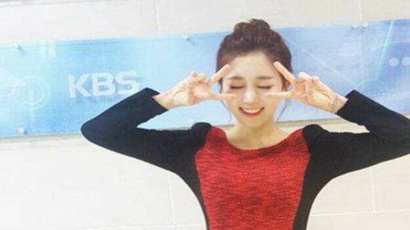 [기캐 열전]② 수능 올4 딛고 기캐된 그녀, 김지효