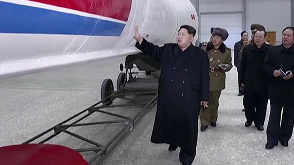 """北 매체 """"ICBM 시험발사 머지않아 진행"""""""