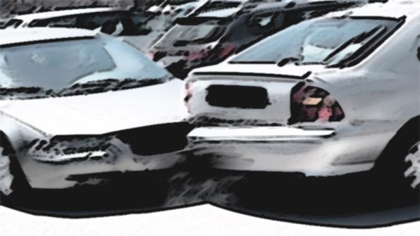 경기 양주요금소 부근 차량 4대 추돌…1명 부상