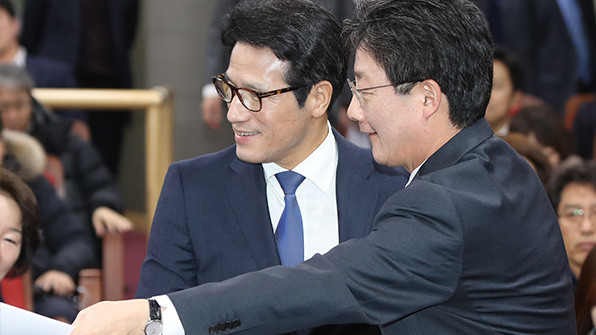 바른정당, 오늘 충남도당 창당대회…충청민심 구애