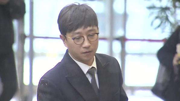 이규혁·박재혁 국정농단 재판 나온다