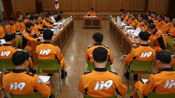 서울시 소방공무원 올해 142명 채용