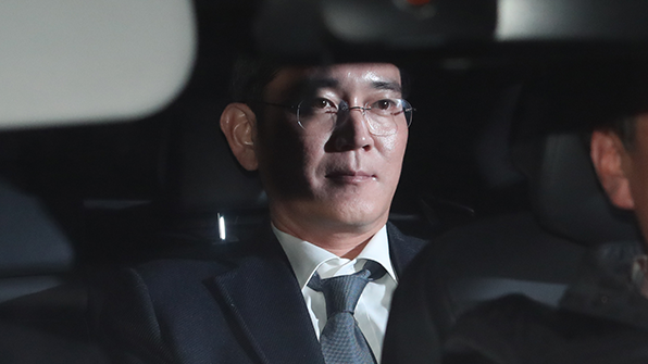 """주요 외신들 긴급 타전…""""한국 재계에 충격"""""""