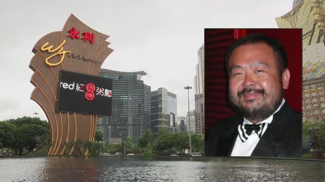 """""""김정남 부자 최근까지 마카오 거주"""""""