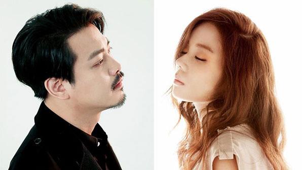버즈 윤우현·럼블피쉬 최진이, 3월 26일 결혼한다