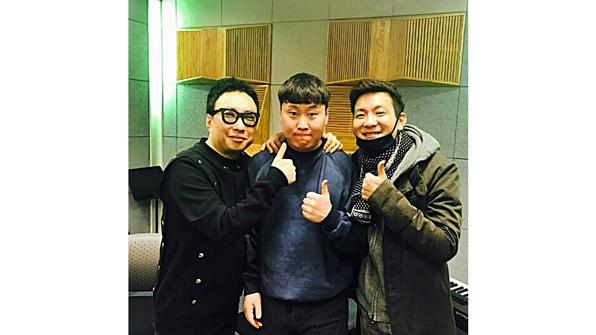 [영상] '목소리 도둑' 정성호·양승원의 성대모사 대결
