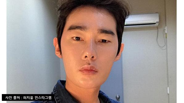 """[K스타] 허지웅 """"김지은 기자, 전처 아니다"""""""