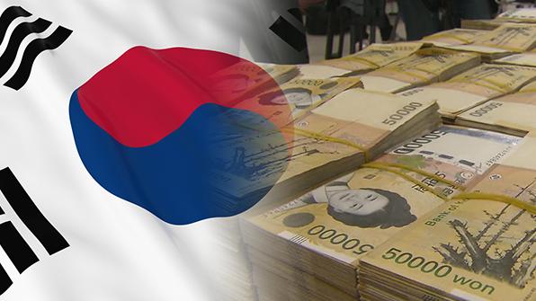 """""""한국 지하경제 규모 125조원…GDP 대비 8%"""""""