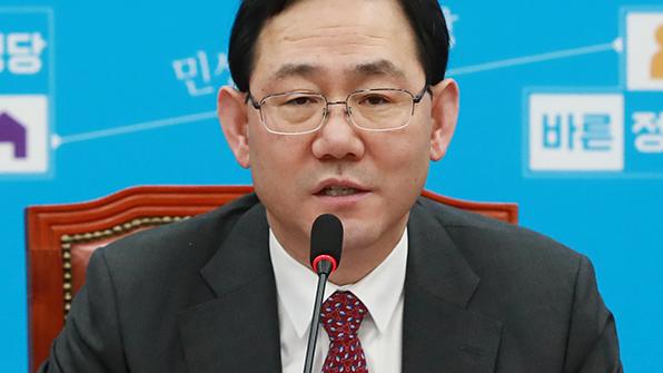 """주호영 """"이재용 구속, 법앞에 평등하다는 진리 확인"""""""