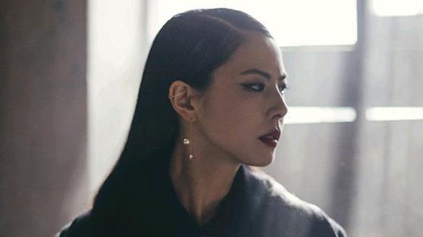 가수 박지윤, 5년 만에 정규 9집으로 컴백