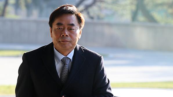 '금품수수 혐의' 민영진 전 KT&G 사장 항소심도 무죄