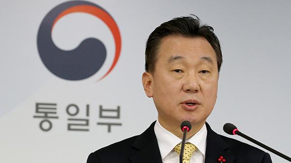 """통일부 """"독도근해 구조 北선원 5명 송환 재시도"""""""
