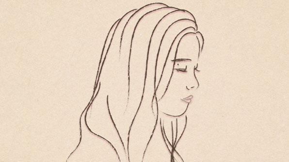 """마마무 솔라, """"행복을 주는 사람"""""""