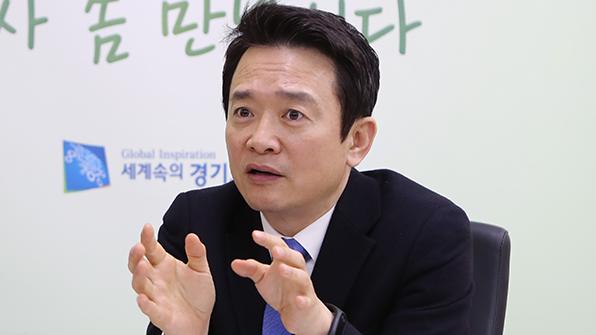 경기도, 수원 군 공항 이전 지원 TF 구성 추진