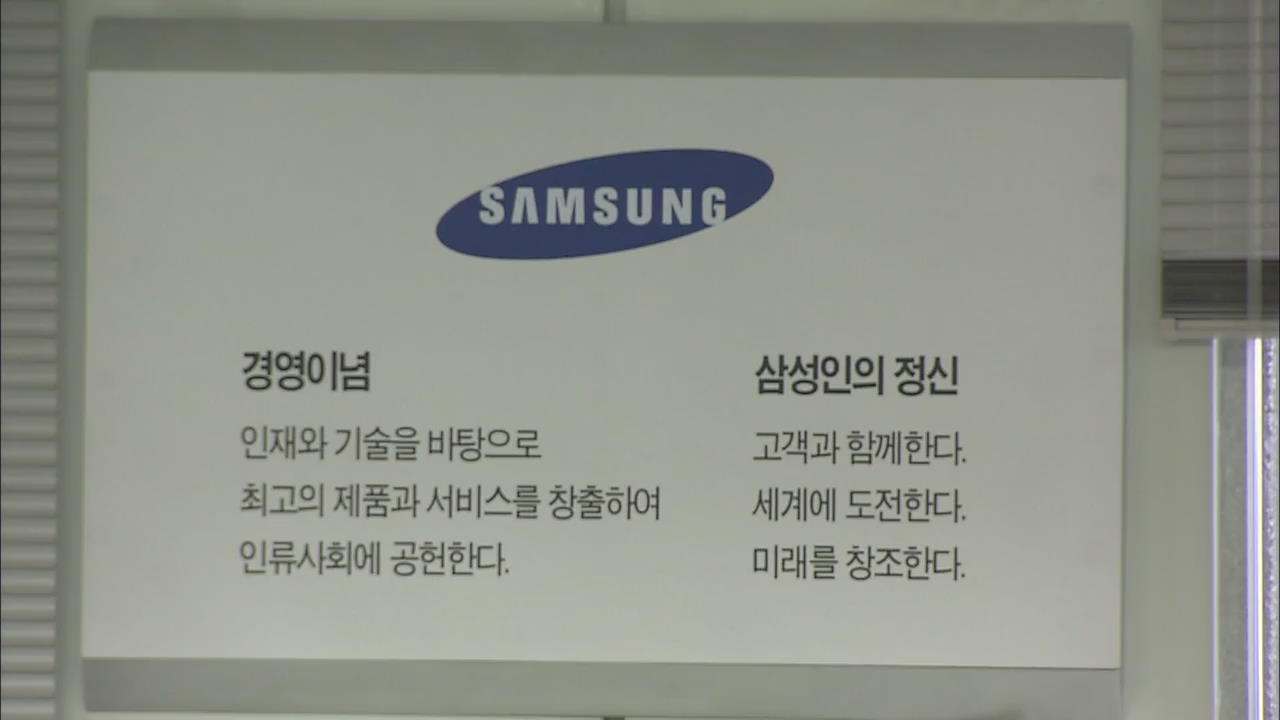 Samsung Leadership