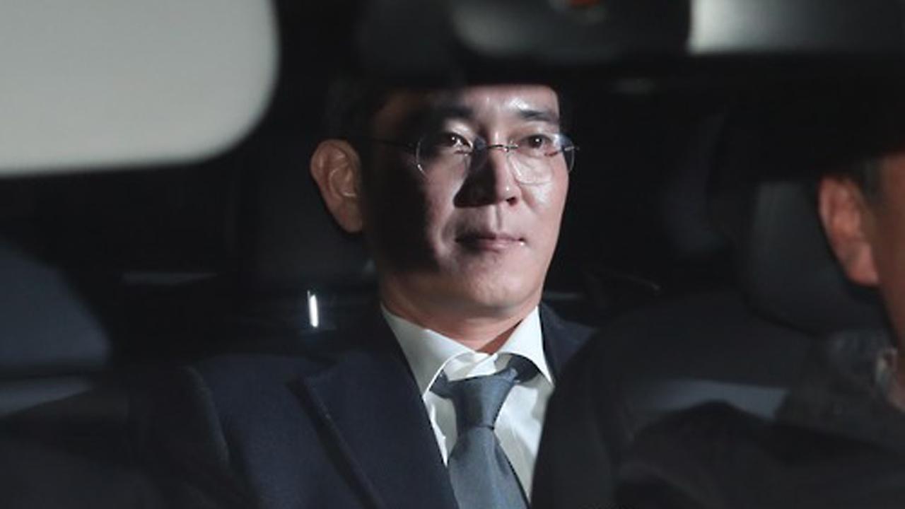이재용 부회장 구속…우병우 내일 소환