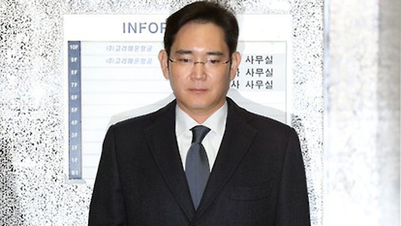 이재용 부회장 구속…특검 수사 탄력 받나?