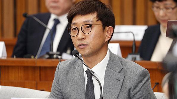 """'빙상 스타' 이규혁 """"장시호가 동계영재센터 모두 운영"""""""