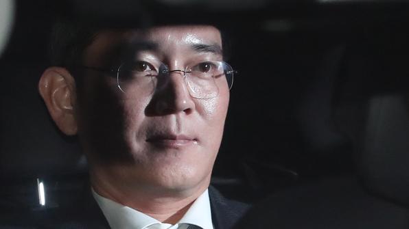 이재용 '구속'…내일 수감 후 첫 소환조사