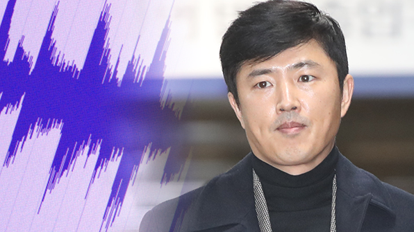 """특검 """"수사기간 연장되면 고영태 녹음파일 조사 검토"""""""