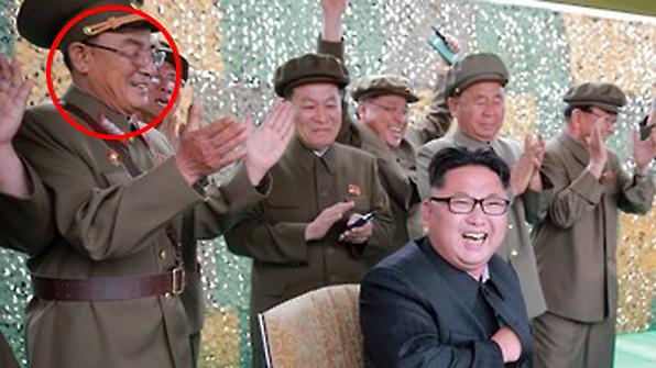 北김락겸 전략군 사령관, 6개월째 공개 행사에 불참