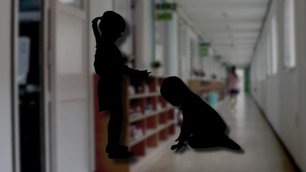 학교 내 성폭력 사건 심의 증가…초등학생 피해 '최다'