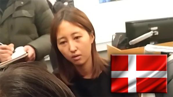 정유라, '한국송환' 결정 불복·법원에 소송…'법정투쟁' 공식화