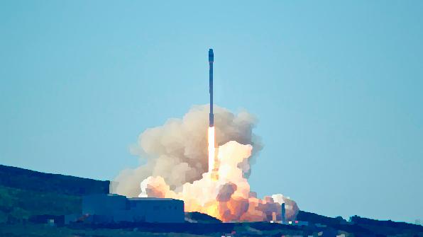 """美 """"北실험 신형 고출력엔진, ICBM보다 로켓용인듯"""""""