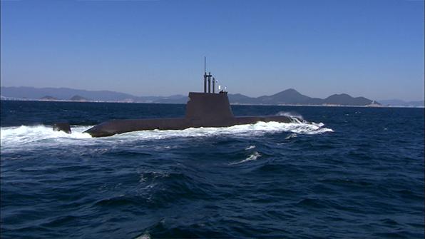잠수함 근무 기피 지속…軍, 원인파악 착수