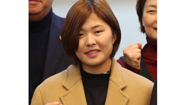 지소연, 27일 귀국…'평양 원정' 대표팀 합류
