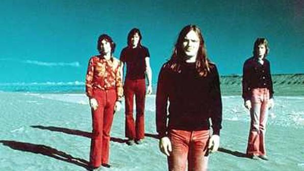 록밴드 핑크 플로이드 1966년 녹음 미공개 음반 발표