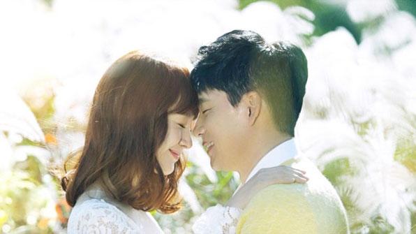 [K스타] 로맨틱드라마 뺨치는 일일극 '다시 첫사랑'