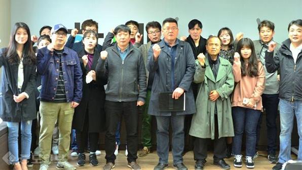 '변호인' 양우석 감독 등 영화인 150명 안희정 후보 지지선언