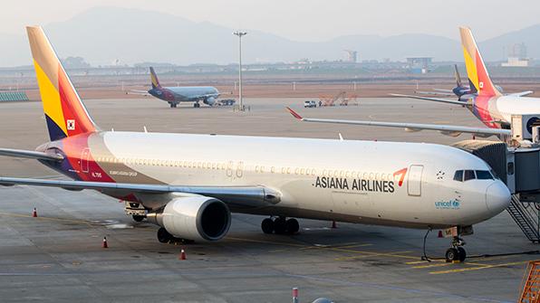 LCC 이어 아시아나항공도 국내선 항공운임 인상