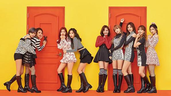 트와이스, 일본 본격 진출…7월 도쿄체육관서 데뷔 쇼케이스