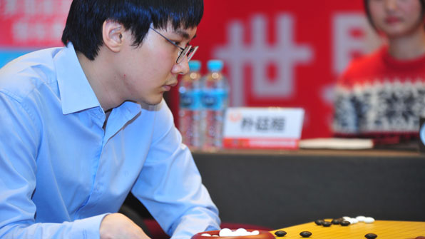 박정환 9단, 일본 유타에 불계승…딥젠고는 1차전 패배