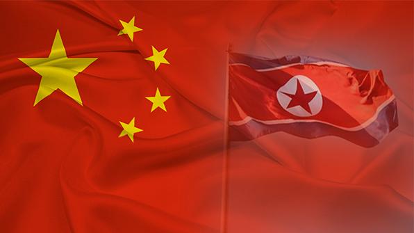 """""""中, 북한 '가상의 적' 규정…접경지역 군사력 강화"""""""